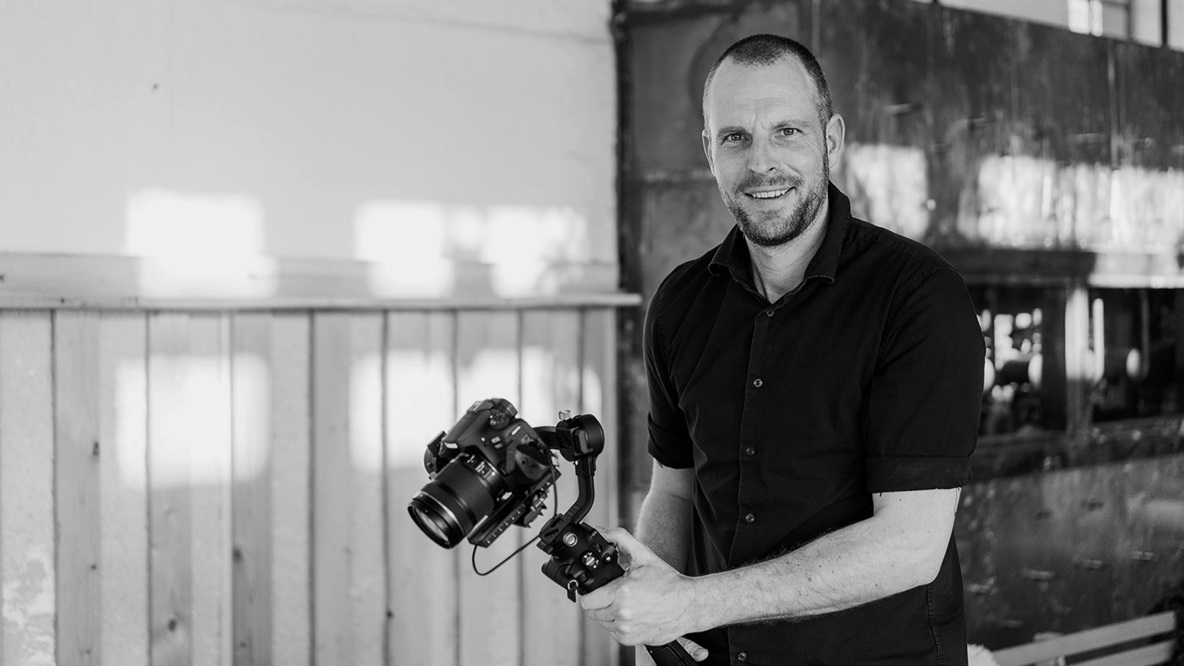 Videograaf & Editor